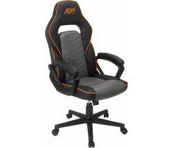 ADX ACHAIR19 Gaming Chair - Black & Grey