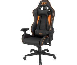 ADX Race19 Gaming Chair - Black & Orange
