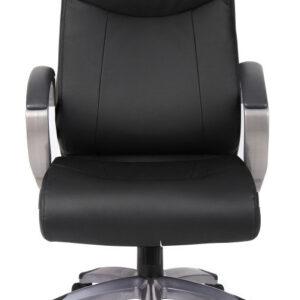 Ascot Black Office Chair