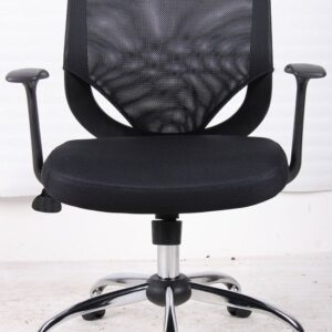 HH Solutions Endo Mesh Backed Operator Chair