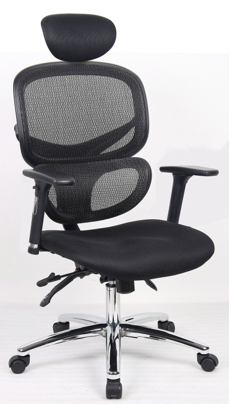 HH Solutions Ergo Simplicity Mesh Chair