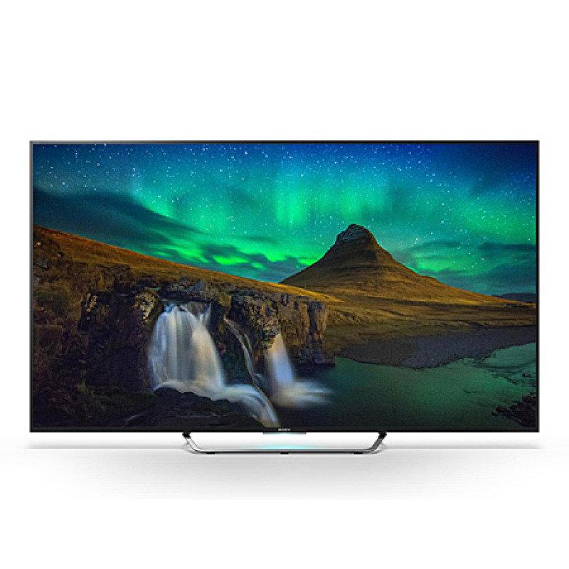Sony Bravia Kd75x8505cbu 75 Inch Smart 3d Ultra Hd 4k Led Tv 800hz 4k X-reality Pro Triluminos Display Freeview Hd Android Tv Wifi