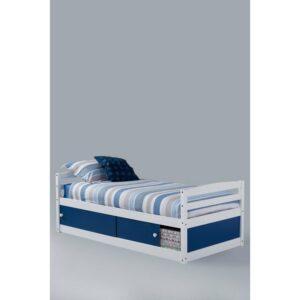 Storage Bed without Mattress