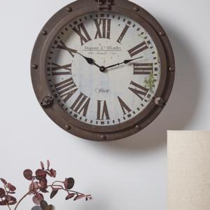 NEW Maritime Clock
