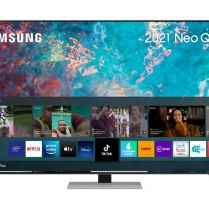 QE85QN85AATXXU (2021) 85 inch Neo QLED 4K HDR 1500 Mini LED TV