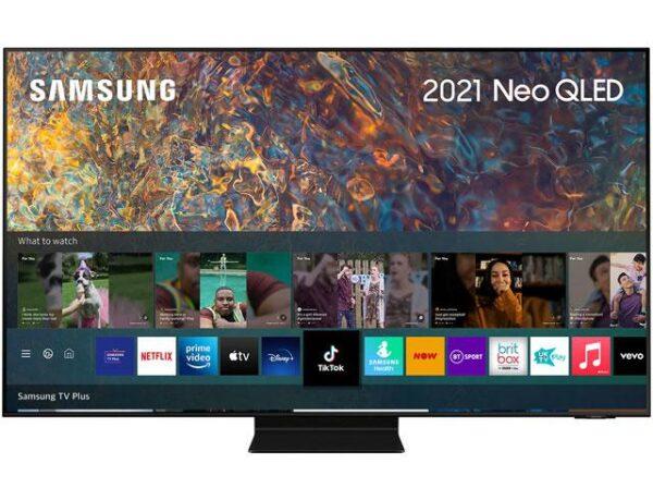 QE85QN94CATXXU (2021) 85 inch Neo QLED 4K HDR 2000 Mini LED TV