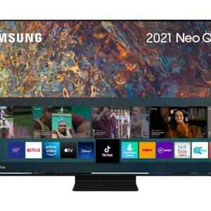 QE85QN95AATXXU (2021) 85 inch Neo QLED 4K HDR 2000 Mini LED TV