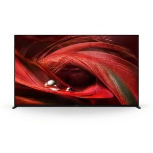 BRAVIA XR75X95JU (2021) 75 inch 4K HDR Full Array LED TV with Google TV
