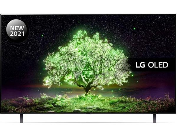 OLED77A16LA (2021) 77 inch Smart 4K Ultra HD OLED TV