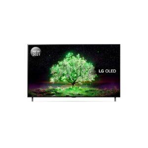 LG 77 Inch OLED77A16LA 4K Smart UHD TV