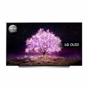 OLED77C16LA (2021) 77 inch OLED 4K Ultra HD Smart TV