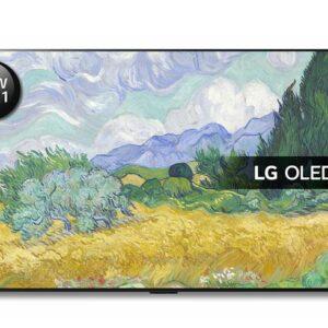 OLED77G16LA G1 (2021) 77 inch OLED HDR 4K Ultra HD Smart TV