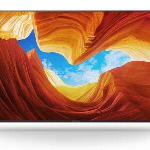 BRAVIA KE85XH9096BU (2020) 85 inch 4K HDR Full Array LED TV