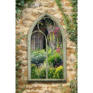 Charles Bentley Chapel Outdoor Mirror