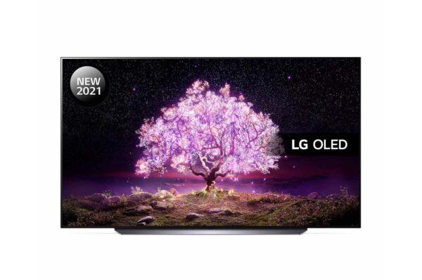 OLED83C14LA (2021) 83 inch OLED 4K Ultra HD Smart TV